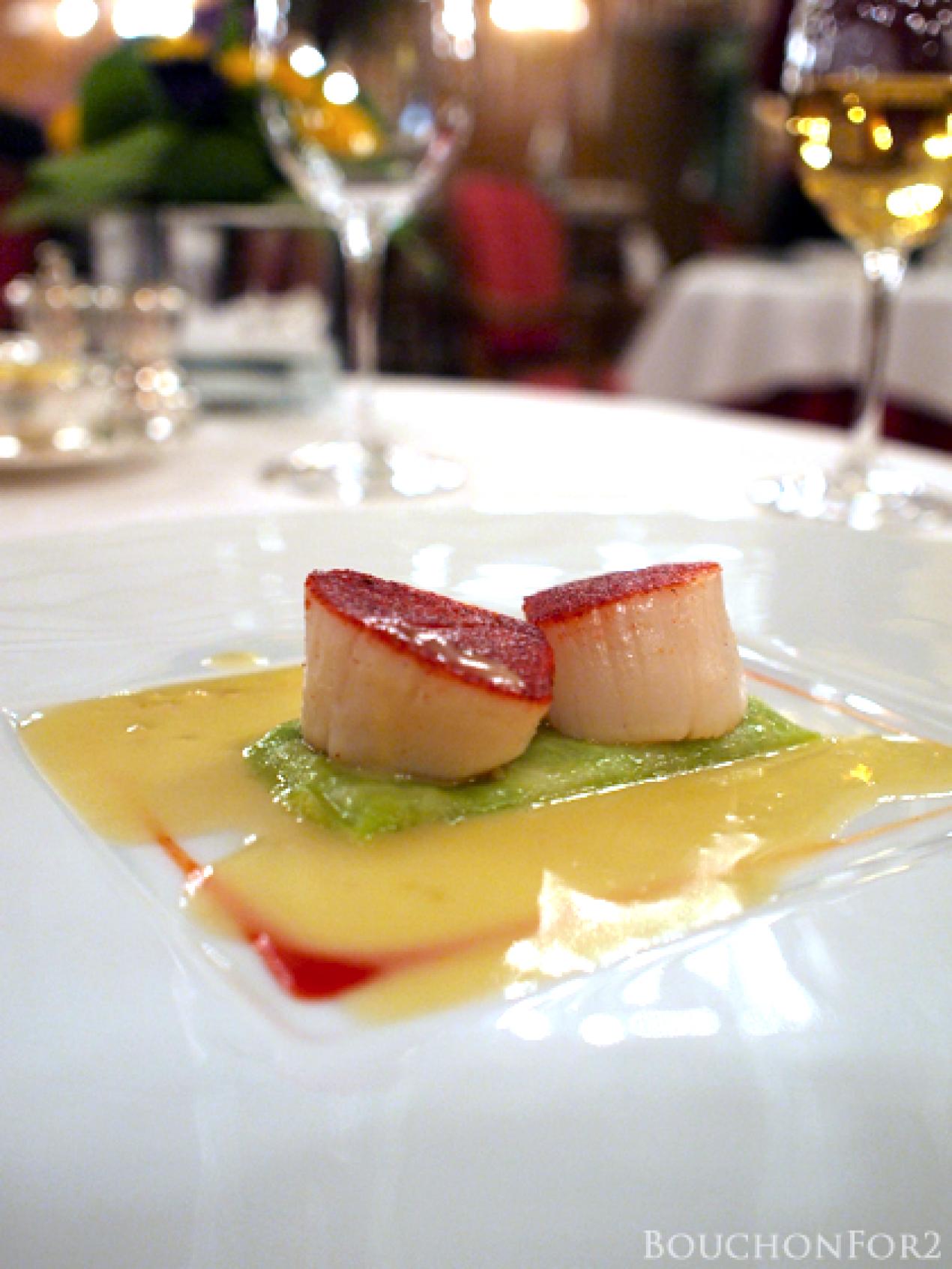 Michelin Star Restaurants Texas Best