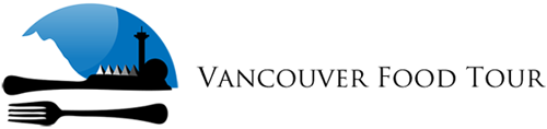 Vancouver Food Tour Logo