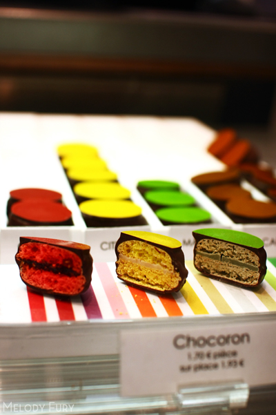 Patisserie Sadaharu Aoki in Paris by Melody Fury