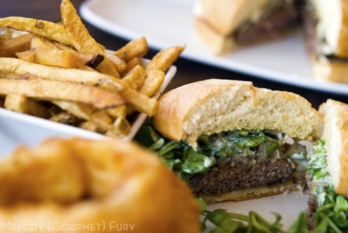 Uneeda Burger in Seattle, WA by Melody Gourmet Fury