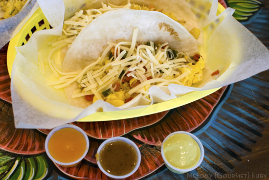 5 Best Breakfast Tacos in Austin by Melody Gourmet Fury