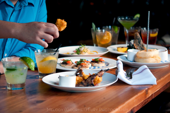Food and drinks  at Swift's Attic by Melody Fury Photography. Food, Drink, Restaurant Photographer and Writer in Vancouver BC and Austin TX