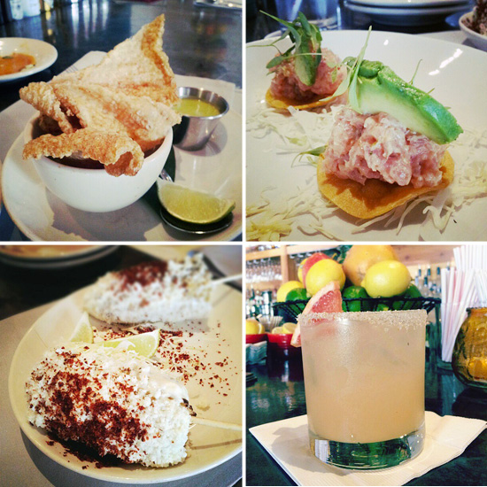 Happy hour at La Condesa in Austin by Melody Fury | Food, Drink, Restaurant Photographer and Writer in Vancouver BC and Austin TX