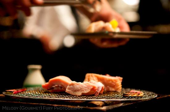 Yakitori Akira Grilled Chicken Restaurant 焼鶏 あきら in Naka-meguro, Tokyo Japan