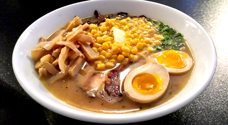 4 Popular Spots for Ramen by Melody Fury | Food, Drink, Restaurant Writer and Photographer in Austin TX