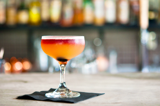 Mettle | The Ultimate Guide To Austin's Best Cocktail Spots | Melody Gourmet Fury