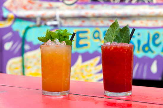 Wonderland | The Ultimate Guide To Austin's Best Cocktail Spots | Melody Gourmet Fury