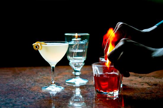 best cocktails austin