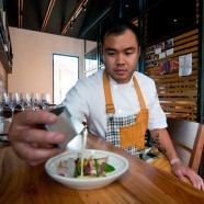 Top Chef Paul Qui's Flagship Restaurant Opens in East Austin