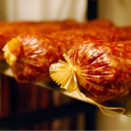 Foodbuzz 24, 24, 24: Secret Sausage Maker's Tragic Start
