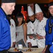 Win 2 Seats to Opening Reception of Canadian Culinary Federation's 2011 National Conference