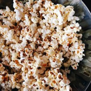 How to Make the Easiest Kettle Corn Recipe At Home