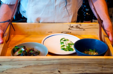 Wu Chow and Emmer & Rye: 2 Exciting Restaurants Open in Austin