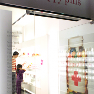 Happy Pills in Barcelona, Spain