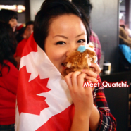 I Gave Up Meat and Dessert for Canada's Gold – Hockey Fury Video!