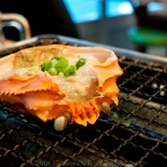 Where to Eat in Shinjuku, Tokyo: Late Night Restaurants