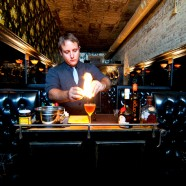 Brothels and Cocktails and Flames, oh my: Midnight Cowboy in Austin TX