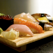 Choose Ocean Friendly, Sustainable Seafood (Sashimi and Sushi) with Sea Choice's Mobile App