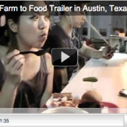 Odd Duck Farm to Trailer in Austin, Texas [Video]