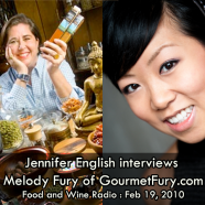 Food & Wine Radio Interview – Vancouver Cuisine During Olympics
