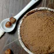 Chocolate Hazelnut Soufflé Recipe